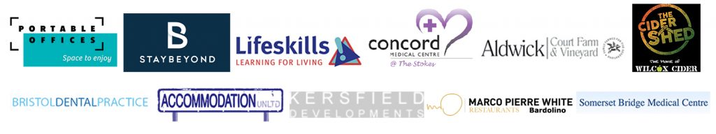 Some clients we have worked with